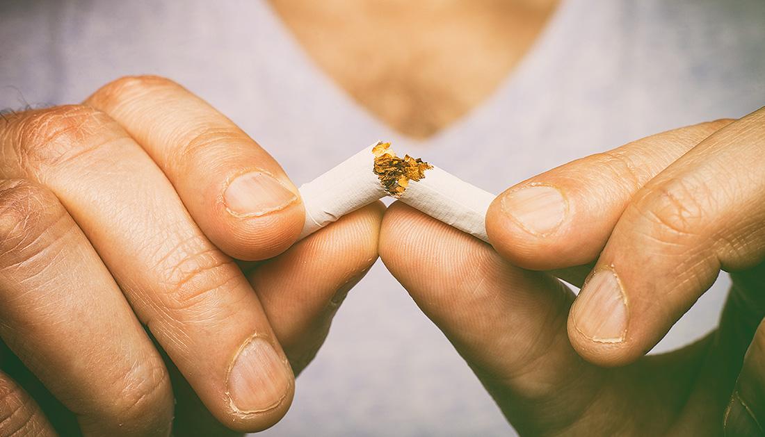 Jetzt Coaching für Rauchen vereinbaren