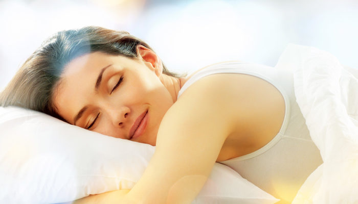 Coaching für Schlafstörungen