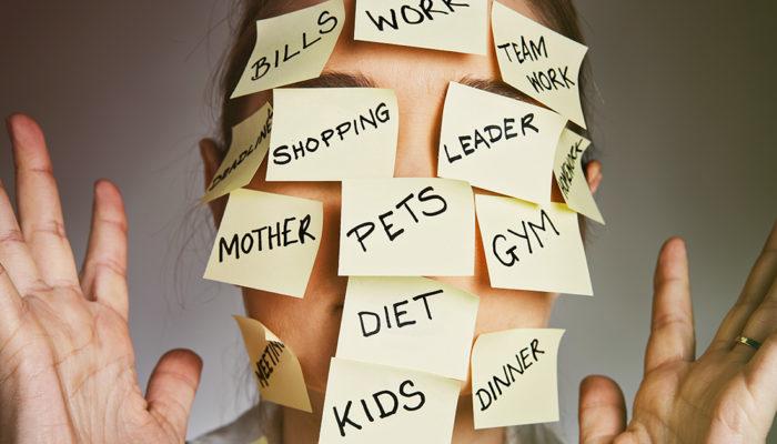 Coaching für Anti-Burnout