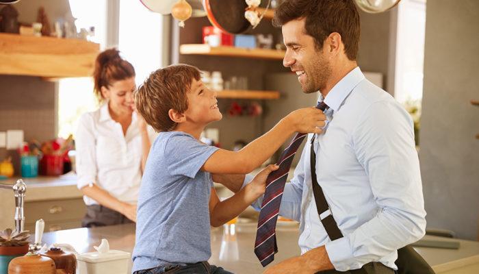Coaching für Work-Life-Balance