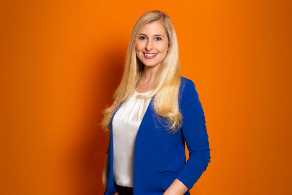 Jaclyn Rohrbach
