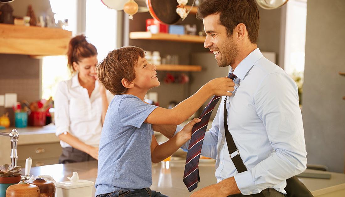 Jetzt Coaching für Familie & Beziehungen vereinbaren
