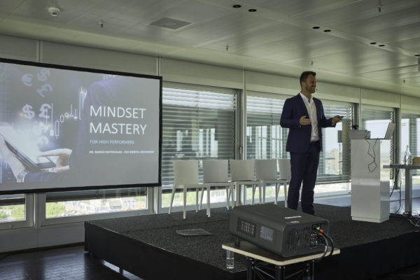 Mindset Mastery for High Performers